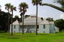kingsley plantation jacksonville